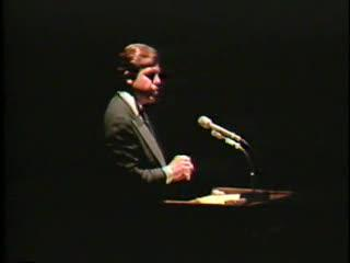 Nicholas Negroponte: From 1984, 4 predictions about the future