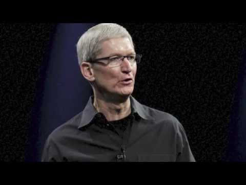 Tim Cook Fun Facts
