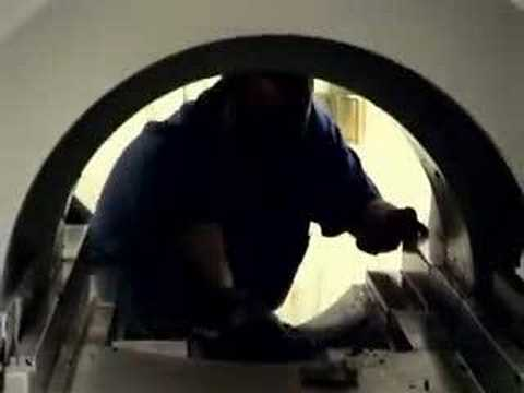 MRI Missile Effect