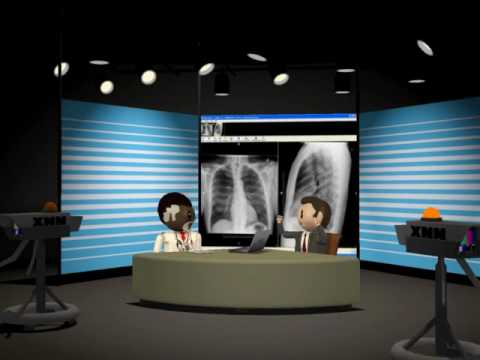 Radiology Apps and iPad Discussion on the Dr. Dalai Show!