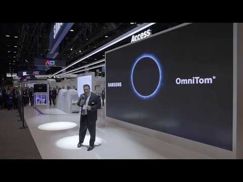 Samsung @ RSNA 2017 : mCT Highlights