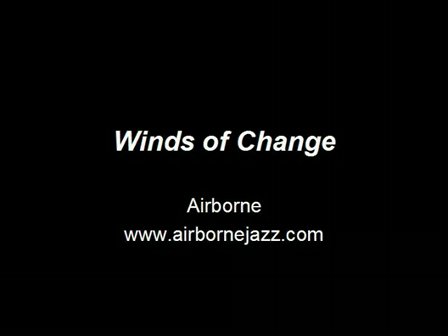 Winds of Change Video - Airborne