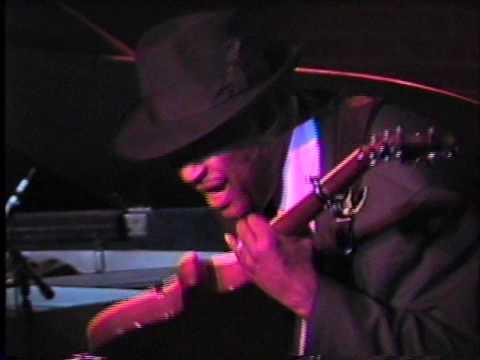 Bo Diddley Jr. & The Fabalous A-Team Pt.2