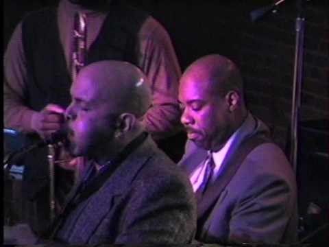 Eric Johnson w special guest Kenny Blake & Fabalous A- Team : Cantalope Island Jam