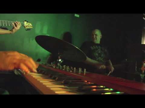 Howard Alexander at Interval Monday, Ava Lounge