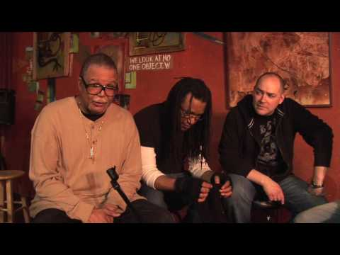 Interview with Pgh Jazz Musicians