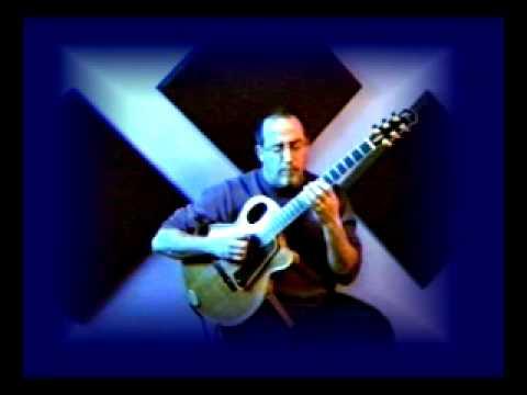 """Ventana (Karsh, McFerrin) from the Ken Karsh CD """"Ventana"""" (Alanna Records). Performed by Ken Karsh"""