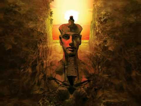"MANDALABAND-III new album ""BC-Ancestors"" 2009"
