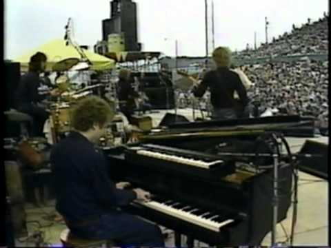 "Razzy Bailey LIVE 1982 Fan Fair: Willie's #1 HIT ""NIGHTLIFE"""