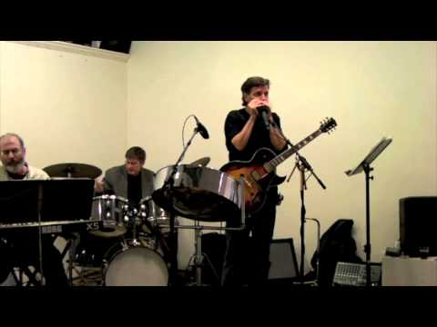 The James Hovan Trio Live 11-6-2010