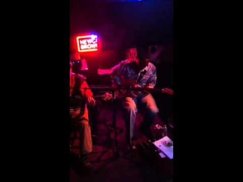 Mandy Mason at bourbon St blues