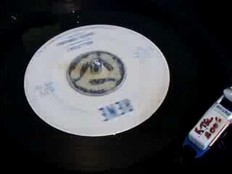 "Chuck Edwards - Bullfight 7"" 45 DJ K-Tel"