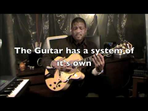 The System Of Guitar