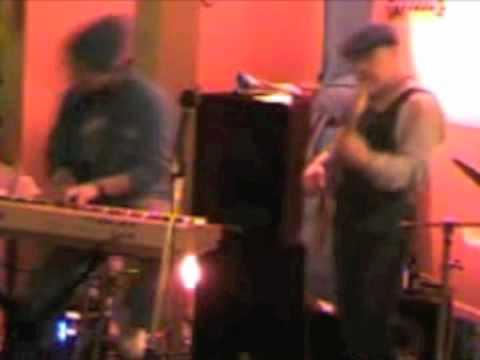 Fred Pugh @MPG Jazz Jam 3.3.2010
