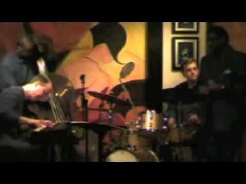 Fred Pugh @Jeff & Tanya Grubbs Quartet Jazz Jam 4.3.2010