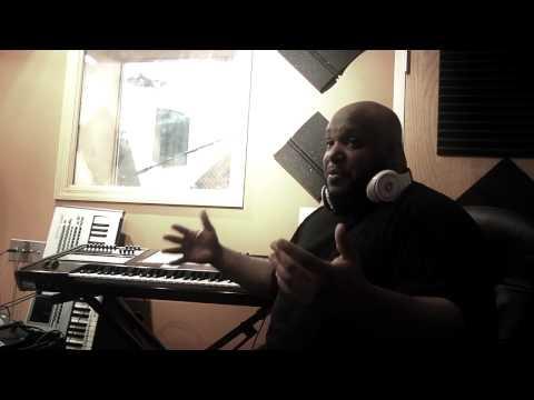 Open Labs Endorsed Artist Akil Esoon NeKo XXL Spotlight Video