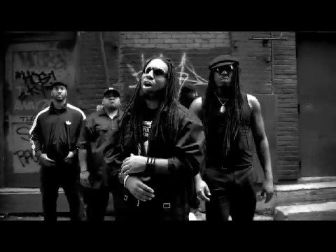 Formula412 - Out On Front Street (OFFICIAL VIDEO)