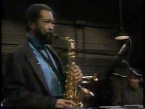Hank Crawford - Don't Cry Baby