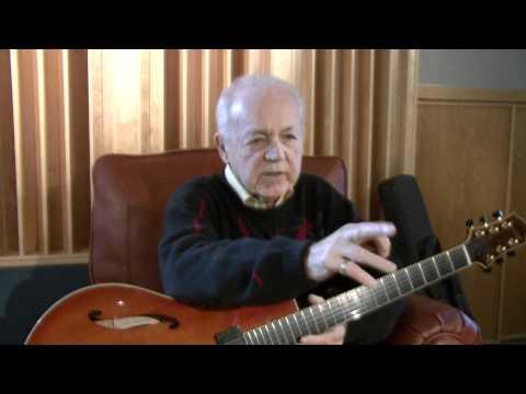 Joe Negri interview by Smithsonian Jazz