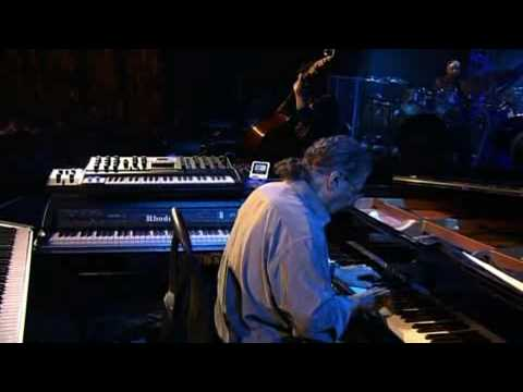 """Corea, Clarke & White: from """"Return to Forever: Live at Montreaux"""""""