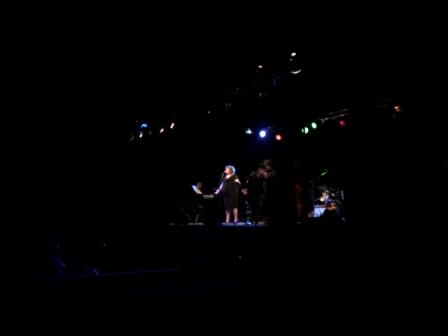 Linda Valori - You don't know me (Ray Charles)