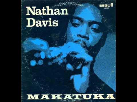 Nathan Davis - To Ursula with love (1970)