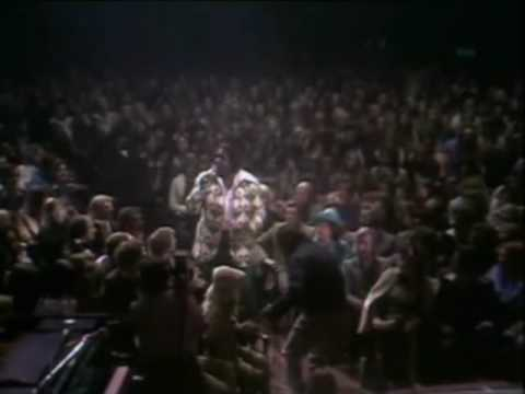 Barry White- Royal Albert Hall -London,1975 w/Emmett North Jr on Guitar, - Part 5 - Never, Never Gonna Give You Up