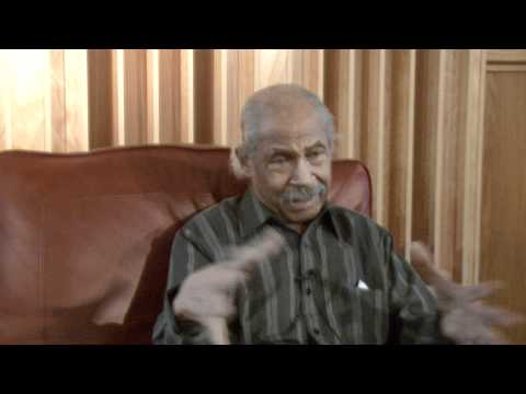 Pittsburgh Legend the late Chuck Austin final interview by Smithsonian Jazz - 2012