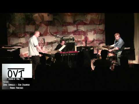 The Organ-ik Vibe Trio Live @ The Falcon