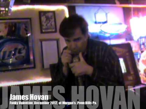 James Hovan, Funky Valentine
