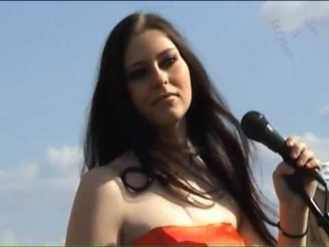 Sax & Moryson - Feat Giina Gomez (Meine Liebe) , Music Contest 2012 Wiesbaden