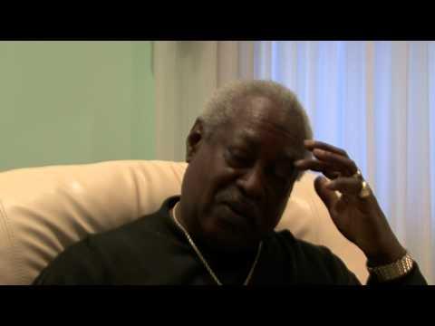 Roger Humphries - Smithsonian Jazz Interview