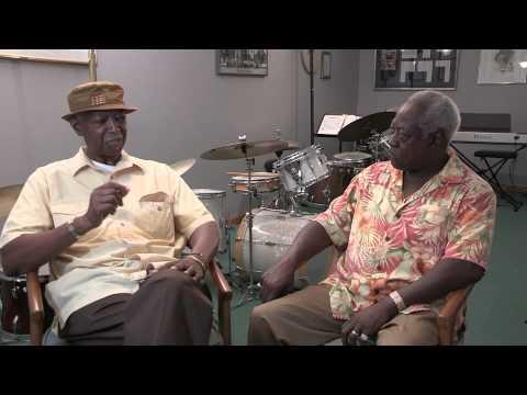 Roger Humphries: Life, Drums, & Roy Haynes Part 1
