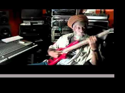 Englishman  Tribute to Chuck  Brown  R I P
