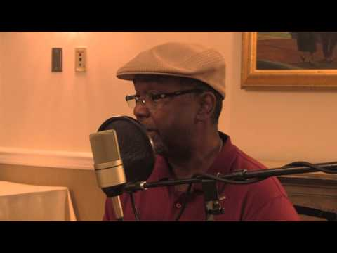 Mark Strickland Shares His Musical Journey on All Things Jazz