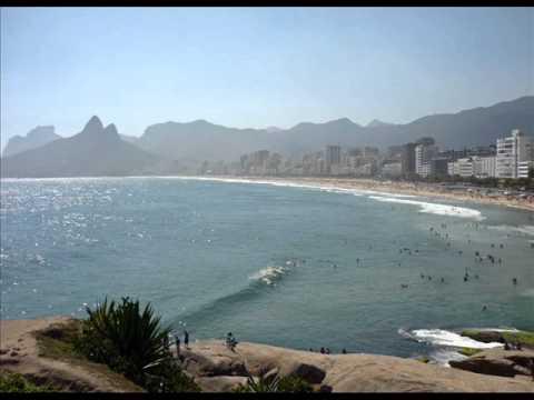 "Salsamba Latin Jazz Group - ""Brasil"""