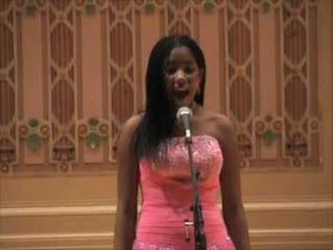 Miss Black Teenage & Princess Beauty Pageant Pittsburgh, Pa.