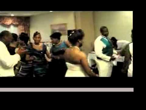 "SHANGOBAND / WEDDING DAY ('' EVERYBODY KNOWS "")"