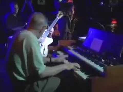Gene Ludwig: Live at Zanzibar Blue Phila. PA