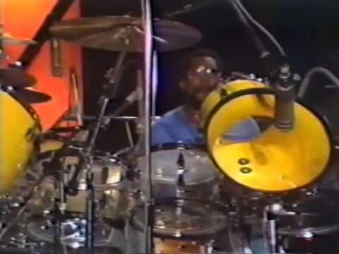 Billy Cobham & George Duke - Montreux JF 1976