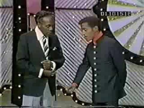 Hollywood Palace 5-04 Sammy Davis Jr. (host), Diana Ross & the Supremes, Raquel Welch