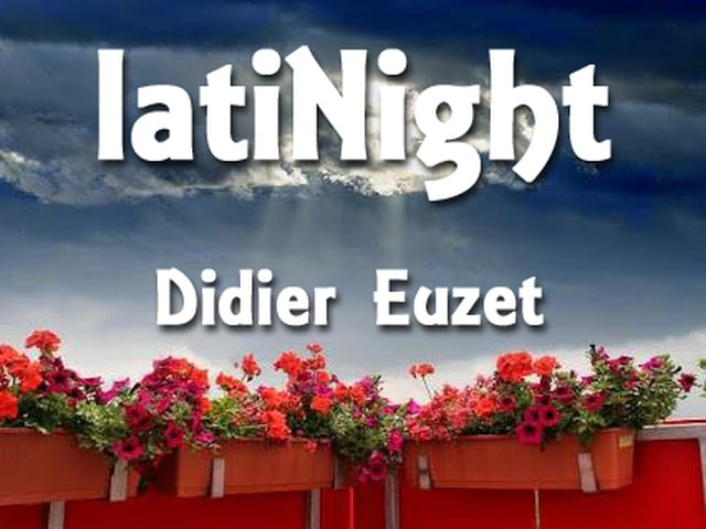 latiNight (D Euzet 1166b)