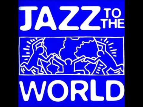 Jazz To The World - A Christmas Album Collection