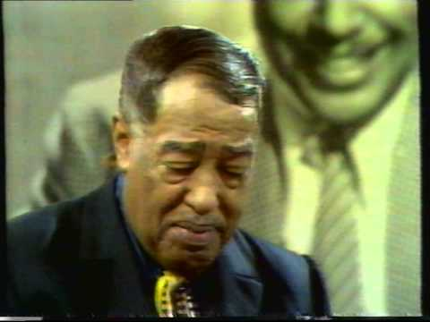 Duke Ellington Solo Piano Concert
