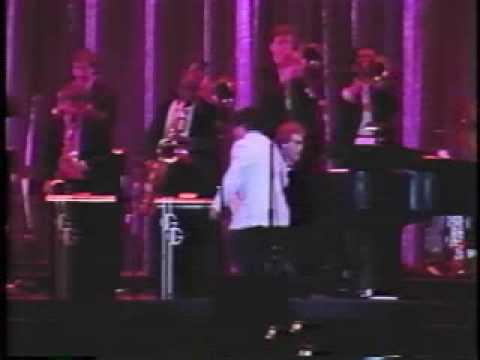 VINTAGE GEORGE GEE CONCERT VIDEO 4/19/86