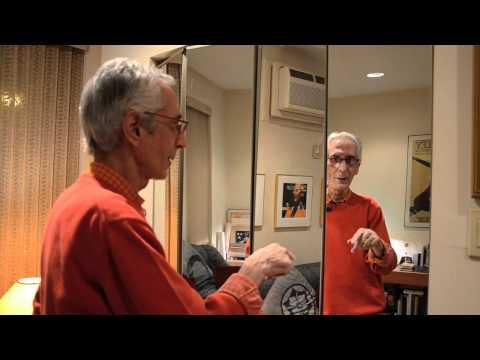 Fractal Music Theory with Jazz Master Pat Martino