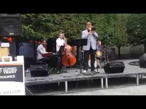 Jazz Live Outside 2017