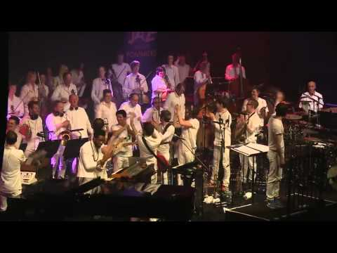 Snarky Puppy feat. Metropole Orkest (full concert) - Live @ Jazz sous les pommiers 2015
