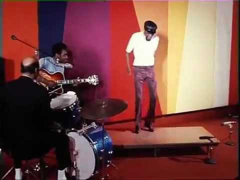 George Benson L'Aventure du Jazz 1972