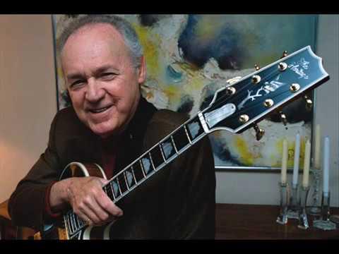 Joe Negri - The History Of Jazz Guitar - part 1 - 1920s to 1940s